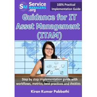 Guidance for It Asset Management (Itam) : Step by Step Implementation Guide with Workflows, Metrics, Best Practices and Checklists