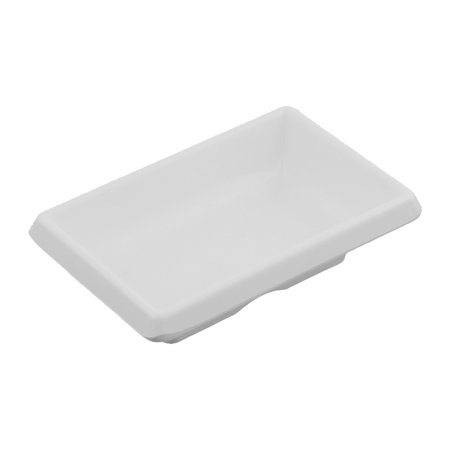 Rectangle Shape Sushi Soy Sauce Dipping Dish Plate