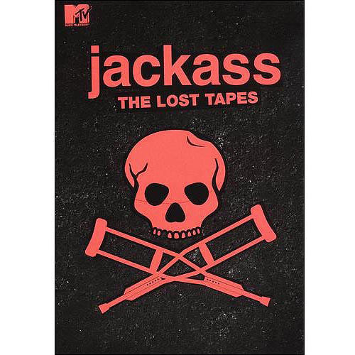Jackass: The Lost Tapes (Full Frame)