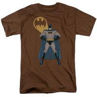 Batman - Arms Akimbo Bats - Short Sleeve Shirt - Small