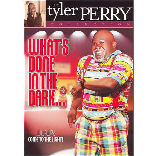 Tyler Perry Collection: What's Done In The Dark... (With INSTAWATCH) (Full Frame)