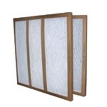 20X20x1  Glasfloss Industries  Inc  Air Filter  Merv 3  Pack Of 12