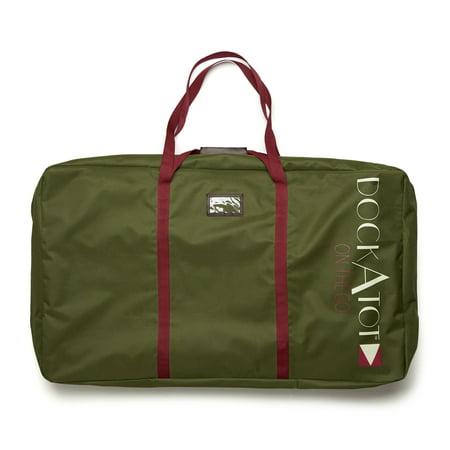 DockATot Grand Transport Bag - Moss -