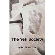 The Yeti Society - eBook