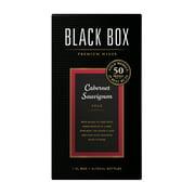 Black Box Wines Cabernet Sauvignon, 3L Box