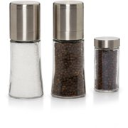 Kamenstein Elite Salt And Pepper Grinder Boxed Set