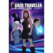 GRID Traveler Blurred Lines - eBook