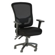 Bush Business Furniture Series A High Back Multifunction Executive Office Chair