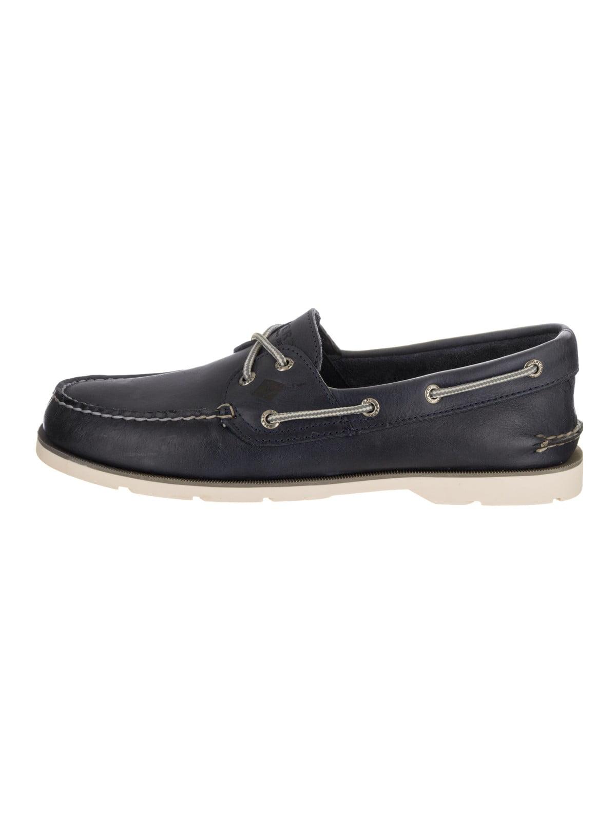 Sperry Top-Sider Men's Leeward X-Lace Boat Shoe