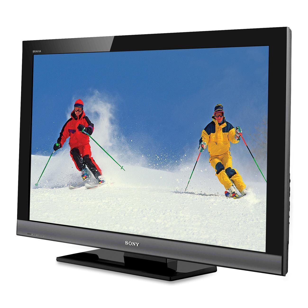 Sony KLV-46EX400 BRAVIA HDTV Driver for Windows Download