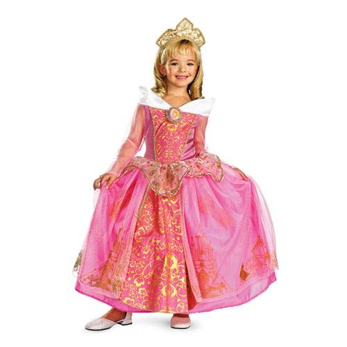 Disguise Costumes Aurora Prestige Toddler Halloween Costume, Size: