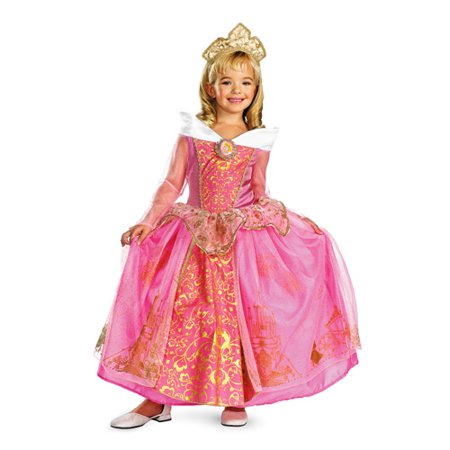 Aurora Prestige Toddler Halloween Costume, Size: Toddler Girls' - One Size