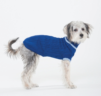 ETHICAL PRODUCTS - SWEATERS CLASSIC CABLE