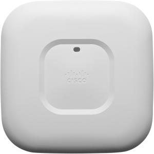 Cisco Aironet 2702I Dual-Band, Controller-Based Indoor Access Point by Cisco