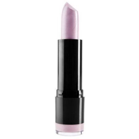 NYX Round Case Lipstick Lip Cream 592 Baby Pink (Bobbi Brown Creamy Lip Color Uber Pink)