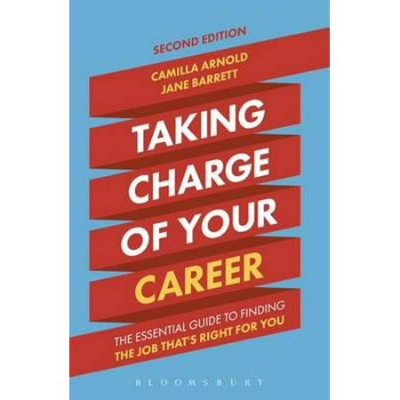 Taking Charge of Your Career (Trading Jobs)