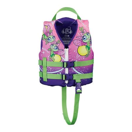 Full Throttle Child Water Buddies Vest