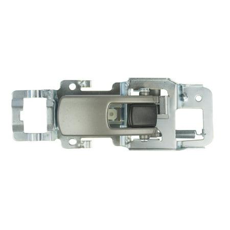 Pontiac Firebird Outside Door Handle - Drivers Inside Interior Satin Door Handle Replacement for Chevrolet Equinox Pontiac Torrent 15926295