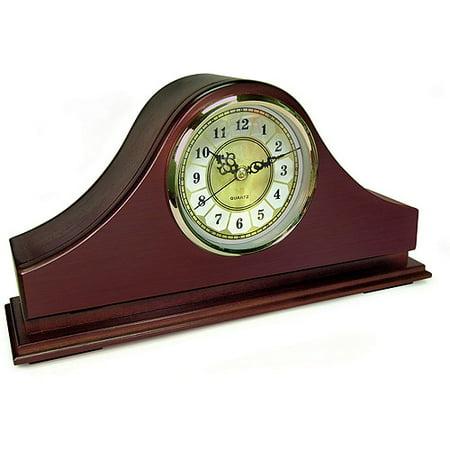 Mantle Concealment Clock