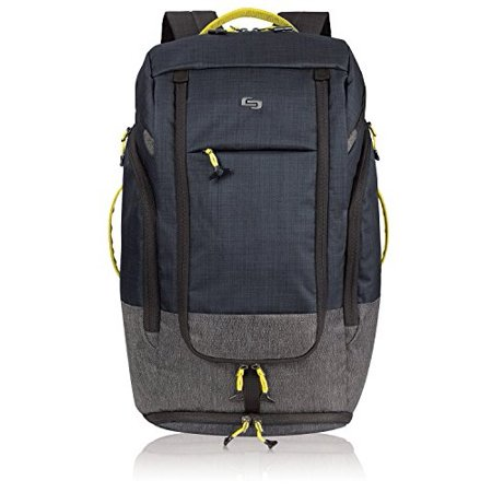 Solo Everyday Max Hybrid Backpack ()