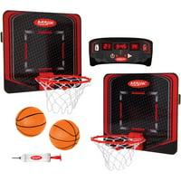 Majik Wireless Basketball Game Set