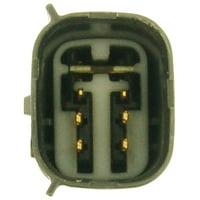 NGK 24387 Air / Fuel Ratio Sensor for Ford Edge, Escape, Explorer, Fusion