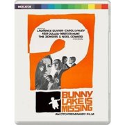 Bunny Lake Is Missing (1965): Special Edition (Blu-ray) by