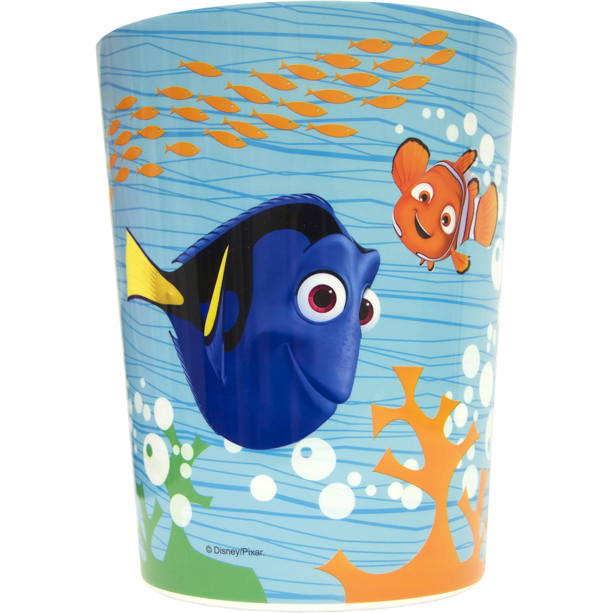 Disney Finding Dory Waste Can