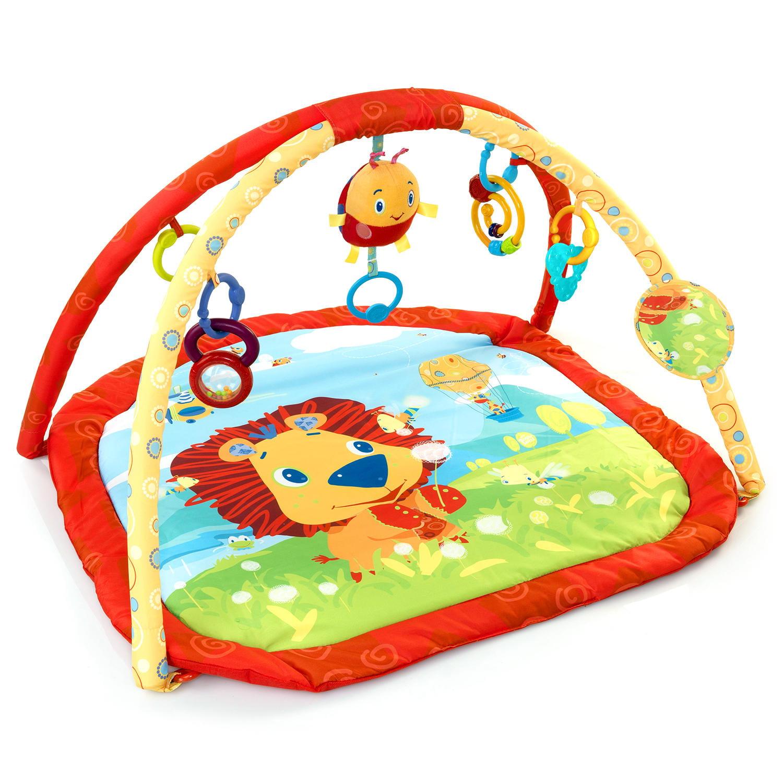 children love activity s factory baby pastel shop mat
