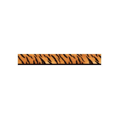 Trend Enterprises Terrific Trimmers Tiger Border