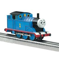 Lionel O Gauge Thomas & Friends Thomas Electric Model Train Locomotive with Remote and Bluetooth Capability