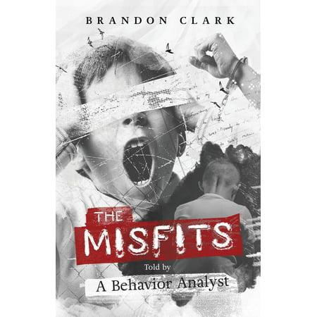 The Misfits (Paperback)