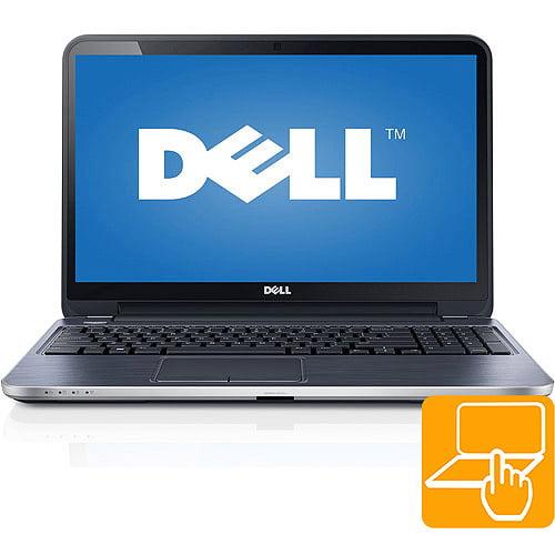 Dell Inspiron 15R Touchscreen Core i3-4010U Dual-Core 1.7...