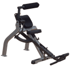 GAB350 Clam Shell Ab Bench