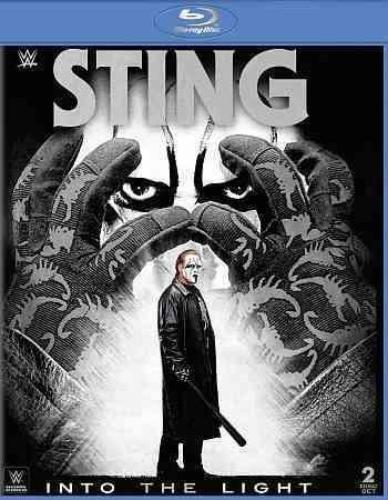 WWE: Sting: Into The Light (Blu-ray) by WARNER HOME VIDEO
