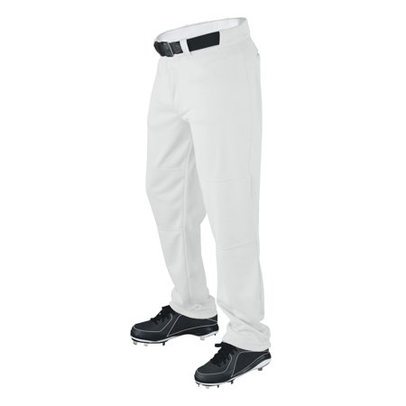 Wilson Youth Classic Relaxed Fit Polyester Warp Knit Baseball Pants