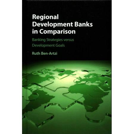 Regional Development Banks In Comparison  Banking Strategies Versus Development Goals