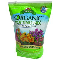 Espoma Organic Potting Mix (4qt)