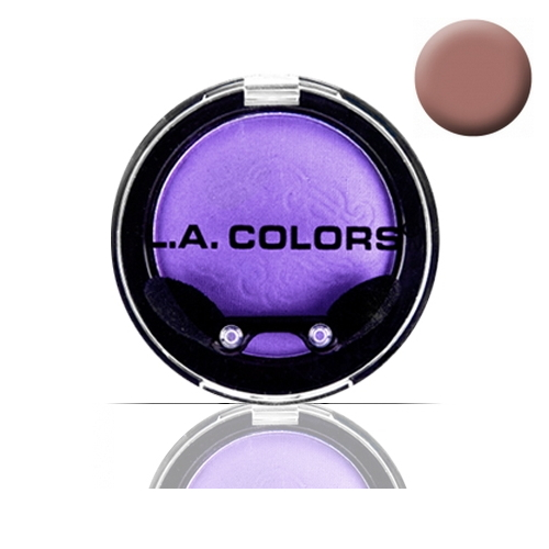 LA COLOR Eyeshadow Pot - Spiced