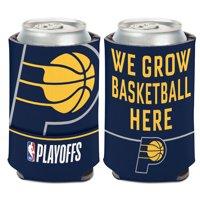 Indiana Pacers WinCraft 2018 NBA Playoffs Slogan 12oz. Can Cooler