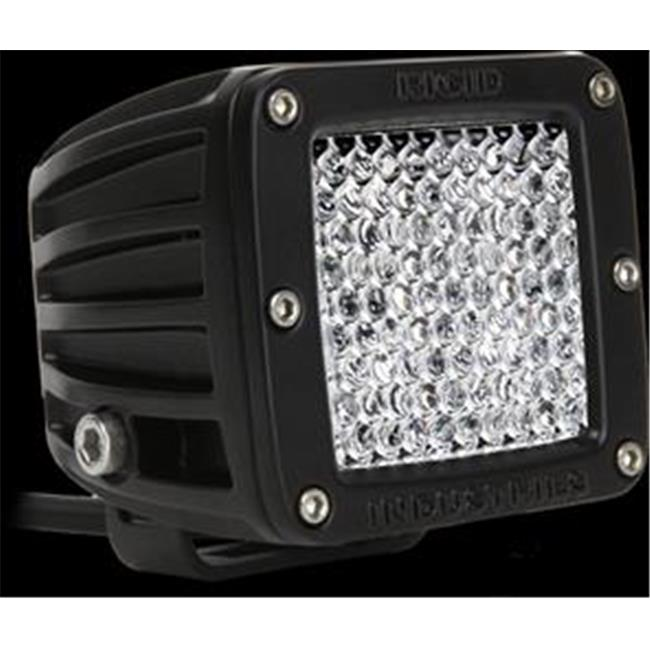 Rigid Ind 20151 D-Series Dually Lights