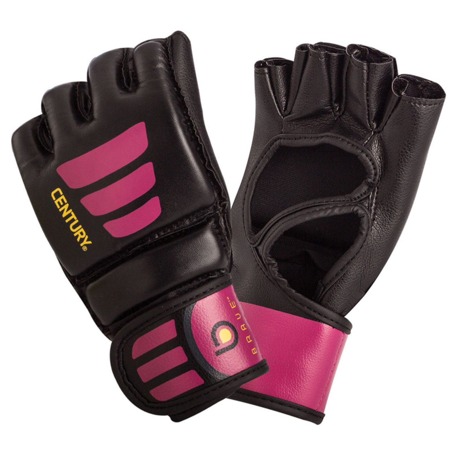 Century Brave Womens Open-Palm Glove by Century Martial Arts