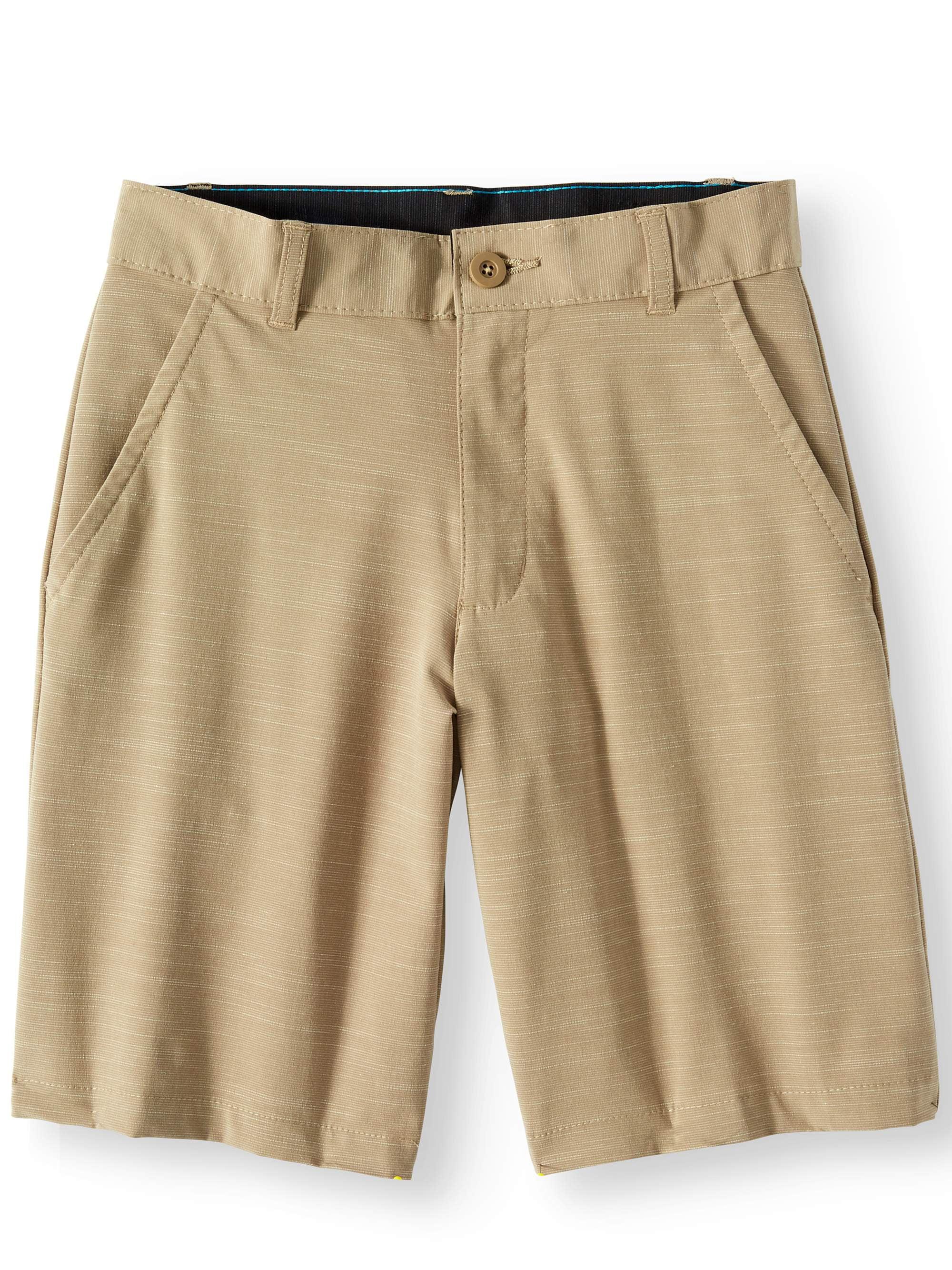 Hybrid Strech Quick Dry Shorts (Big Boys)