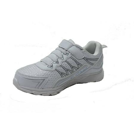 Danskin Now Girls' Glitter Athletic Shoe