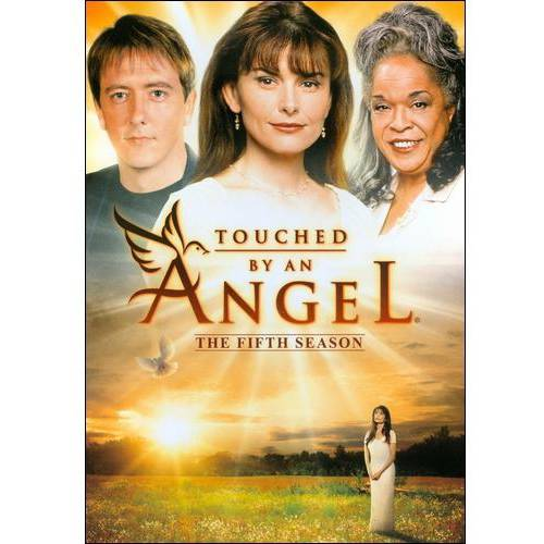 Touched By An Angel: The Fifth Season (Full Frame)