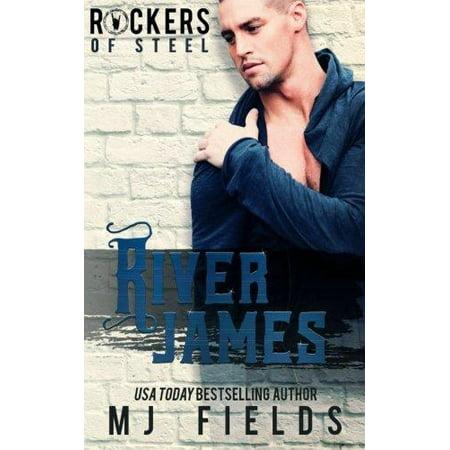 River James  Rockers Of Steel