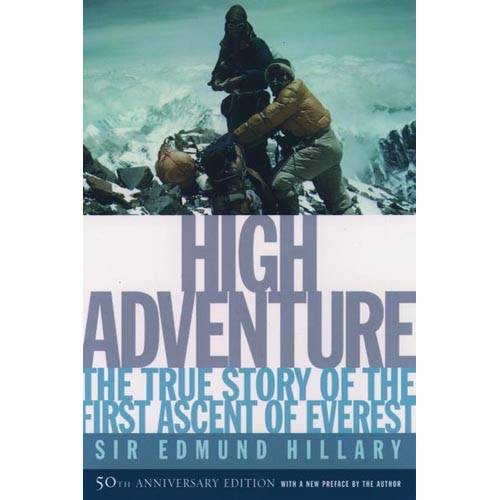 High Adventure: The 50th Anniversary of the Historic Climb