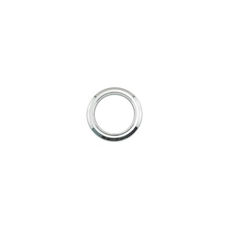Convertible Tops Parts (MACs Auto Parts Premier  Products 66-33641 - Ford Thunderbird Convertible Top Switch Escutcheon Plate, Chromed)