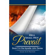 Hell Shall Not Prevail - eBook