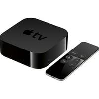 Refurbished Apple Apple TV 4th Gen - 32GB - Black MGY52LL/A